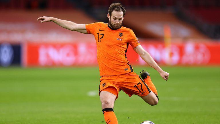 Селекционерът на Нидерландия е уверен, че Дейли Блинд ще играе на Европейското