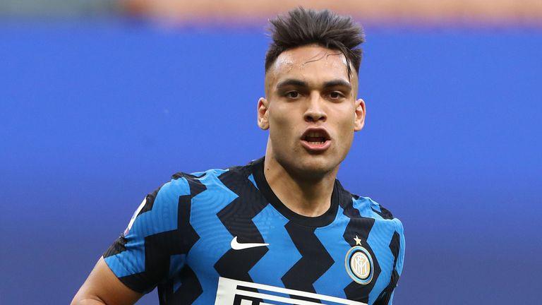 Лаутаро: Правилно беше да остана в Интер, вместо да отида в Барселона