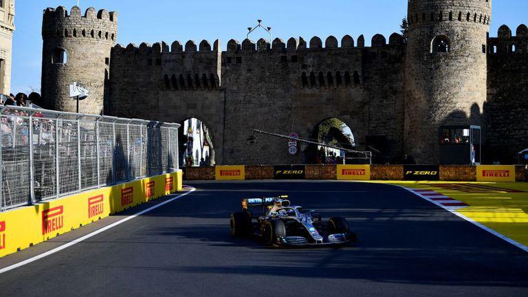 В Баку не се притесняват от включването на Маями в календара на Ф1