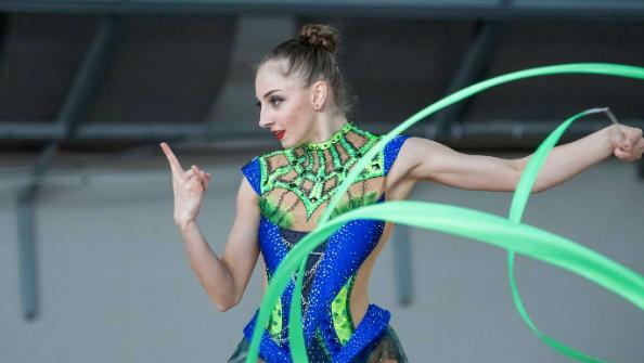 Боряна Калейн спечели трета поредна титла на България