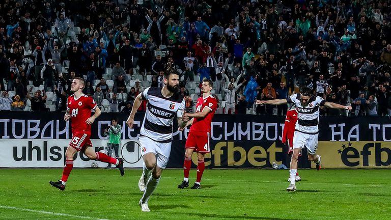 Локо (Пловдив) надигра ЦСКА-София с 2:0, Димитър Илиев герой за пловдивчани