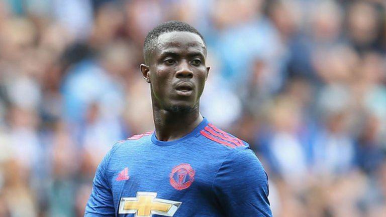 Байли разкри защо е предпочел Юнайтед пред Сити