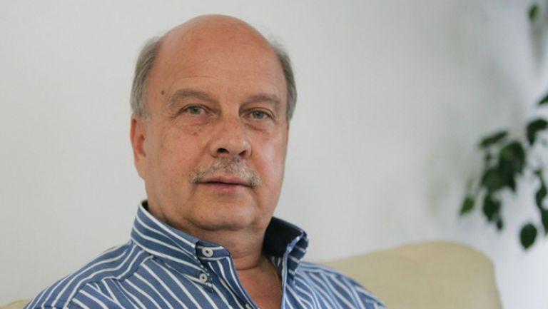 Георги Марков: Левски се върна много назад под нулата