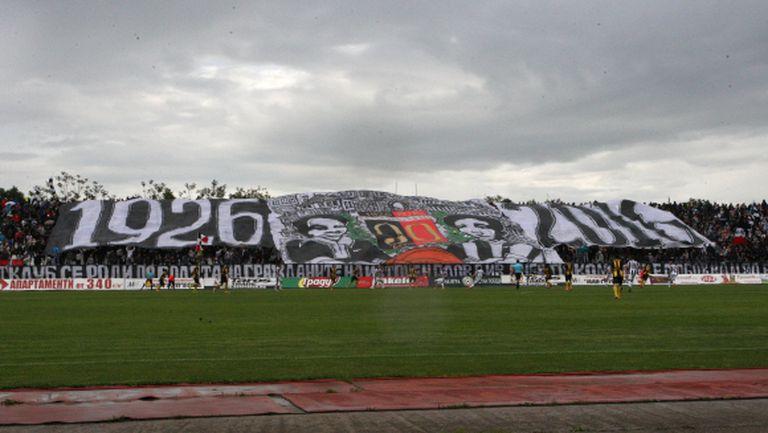 Млад вратар на Локо (Пловдив) с отлични изяви за Дарби Каунти