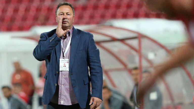 Локо ГО се опитва да върне Даксон в България