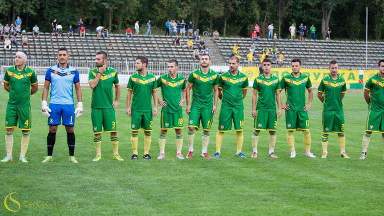 Добруджа, Калиакра и Черноморец (Балчик) се борят за място в турнира за Купата на България
