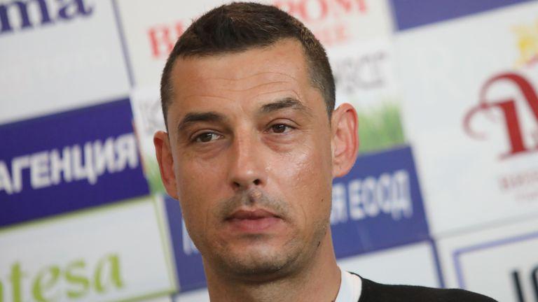 Томаш: Имаше огромно напрежение, но тези играчи показаха, че могат