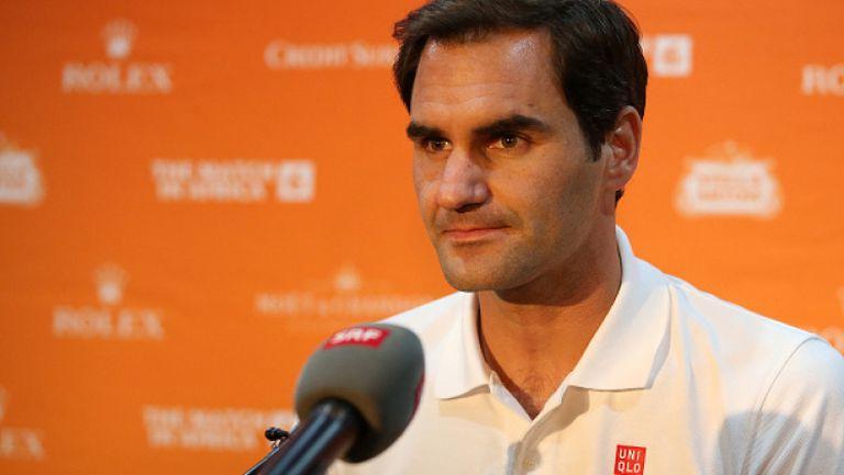Роджър Федерер няма да играе повече през 2020
