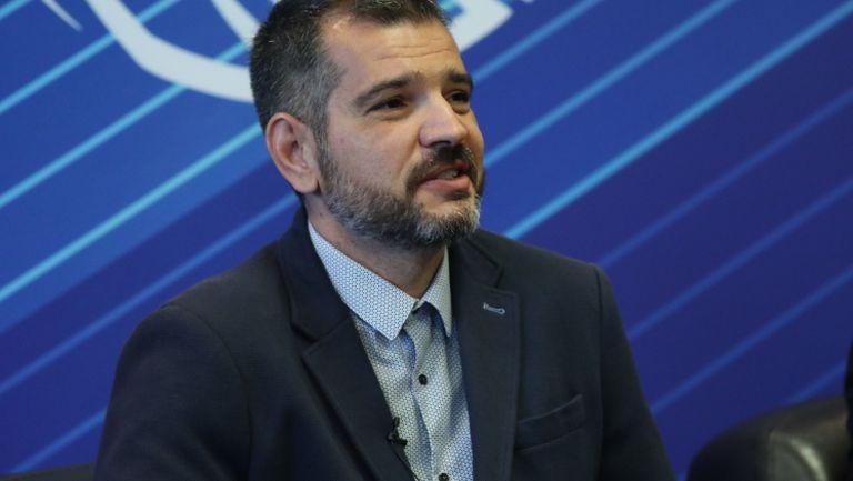 Атанас Гаров: 50% от всички приходи на НВЛ ще се разпределят по клубовете