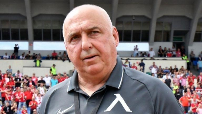 Георги Тодоров: Някои отбори като Берое и ЦСКА-София не са спирали да тренират и им личи