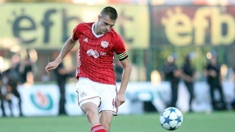 Божидар Чорбаджийски се договорил с руски клуб