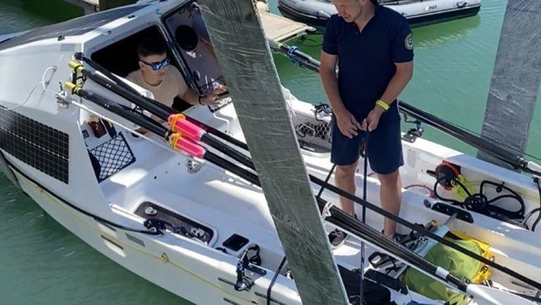 Стефан, Максим и NEVEREST са готови за старт в Портимао (снимки)