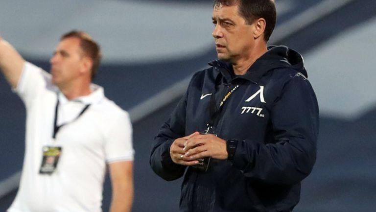 Петър Хубчев: Липсваше ни увереност и агресия