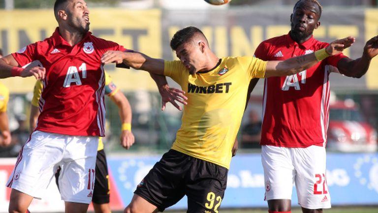 ЦСКА-София с шанс за реванш срещу Ботев (Пловдив)