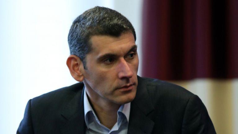Сашо Попов: Ще се боря за независимост на Лигата (видео)