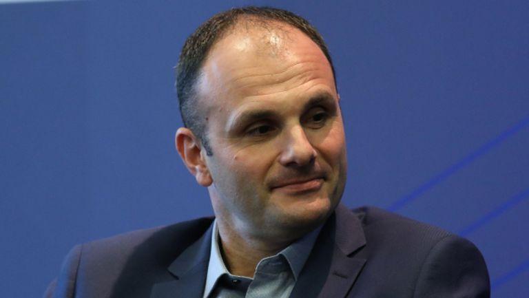 Борис Халачев: Суперлигата при мъжете се развива правилно, трябва да стабилизираме тази при жените (видео)