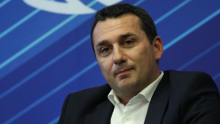 Станислав Николов: Ще направим нужното НВЛ да е пример за всички клубове (видео)