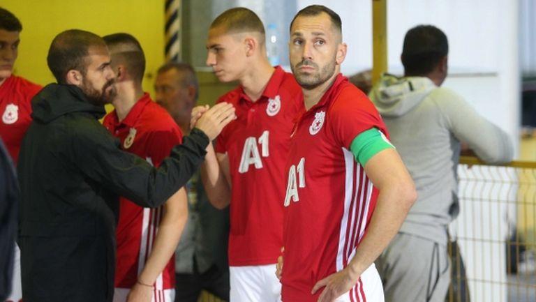 ЦСКА-София: Покриваме всички критерии, абсолютно изрядни сме пред УЕФА