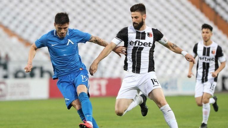 Пет БГ клуба взеха лиценз за Европа, Левски и Локомотив (Пловдив) не са сред тях