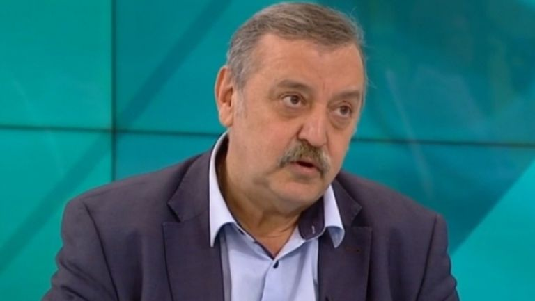 Професор Кантарджиев даде своите препоръки за ЦСКА-София - Левски