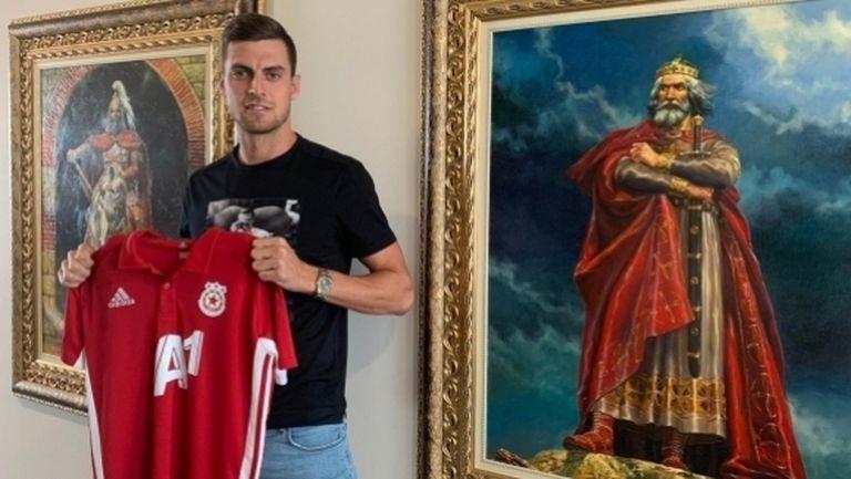 ЦСКА-София с коментар за неприятната ситуация в клуба