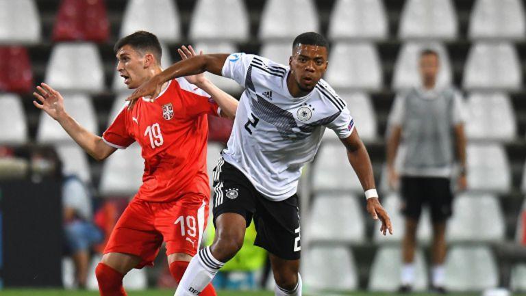 Трети опит: РБ (Лайпциг) преговаря за футболист на Монако