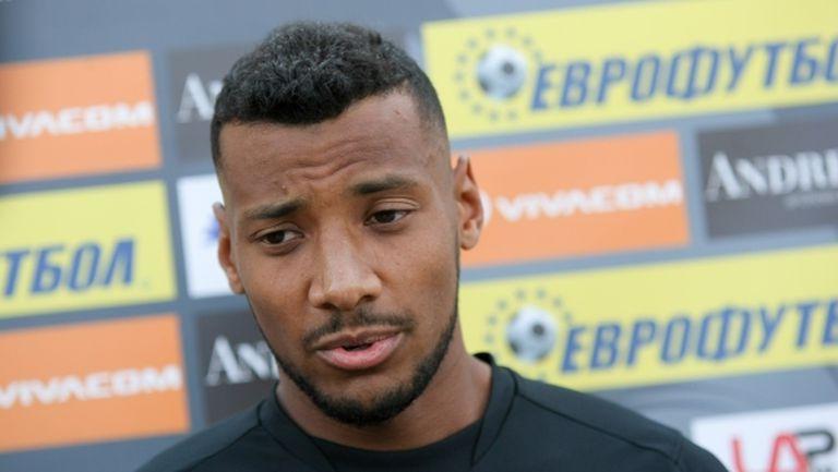 Национал напуска отбора си в Казахстан