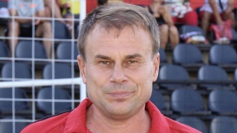 Локо (ГО) представи нов помощник-треньор