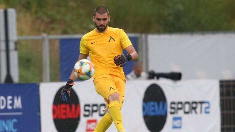 Гошо Георгиев: Вече няма футболисти като Живко Миланов