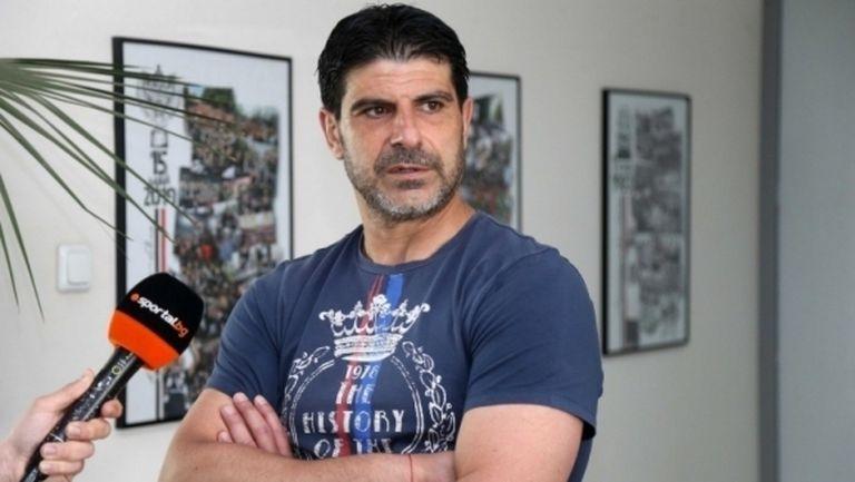 Гонзо: Поздравления за треньора и отбора, заслужен финал за Локо