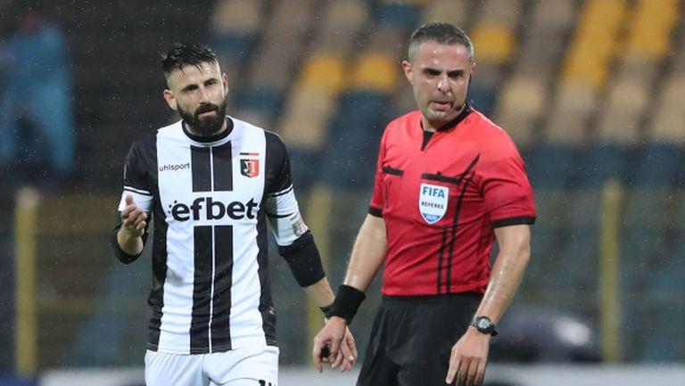 Митко Илиев: Футболът ни губи голям професионалист в лицето на Живко, искам Ботев на финала