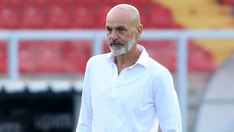 Пиоли: Мачът срещу Рома ще е с цената на 6 точки