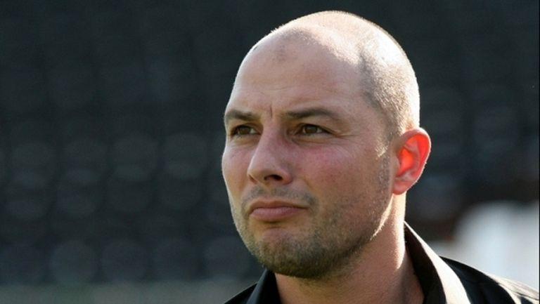 Привикват Асен Букарев на разпит