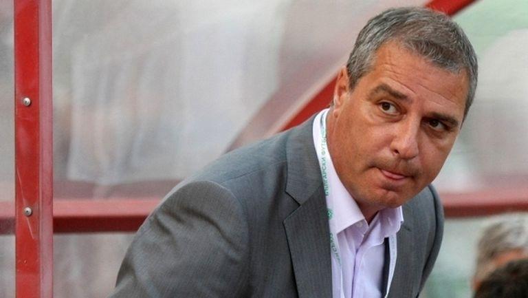 Александър Станков за финала: Мисля, че ЦСКА ще спечели
