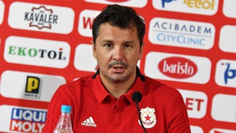 Крушчич посочи силните страни на Локо и заяви: Ако спечелим, сезонът ще бъде добър