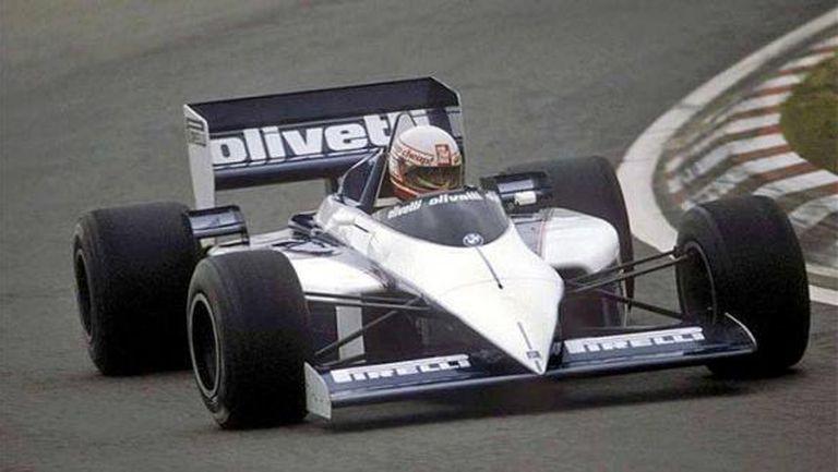 Първият чернокож пилот във Формула 1 защити Бърни Екълстоун
