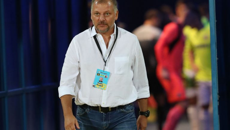 Петко Петков: В Етър нещата ще се подобряват