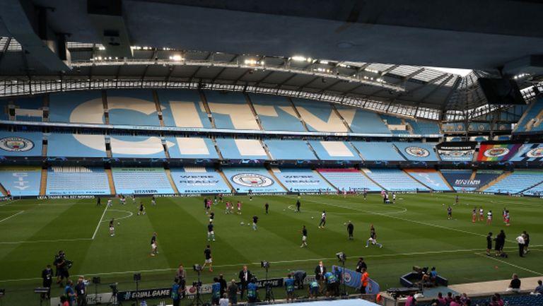 Собствениците на Ман Сити вече притежават 10 футболни клуба