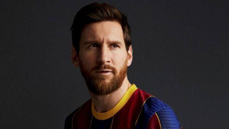 TyC Sport: Лео остава в Барселона