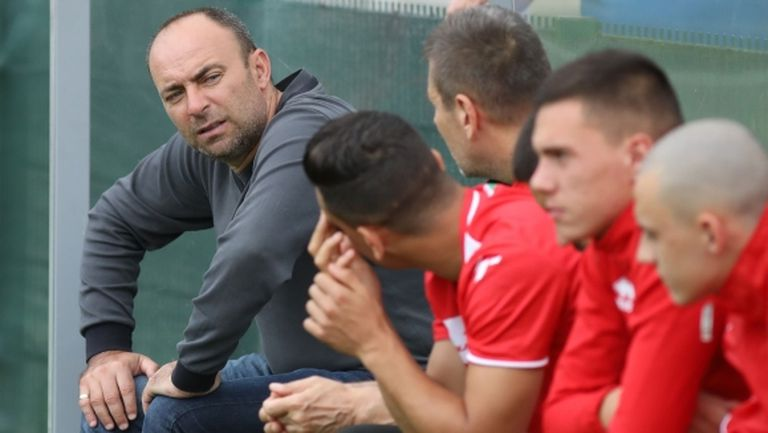 Беласица взе дербито на Югозапад, резултати от кръга (видео)