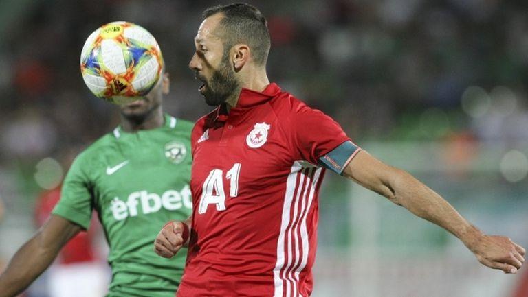 България с два клуба в Топ 150 на Европа, ето какви точки са събрали родните отбори