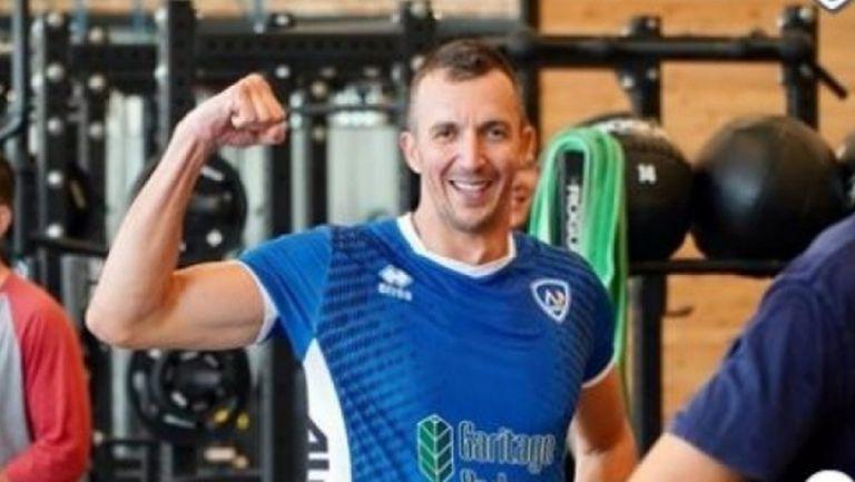 Боян Йорданов: Бих поел капитанската лента на Левски, ще направим добра сплав с младите