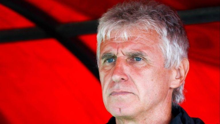 Иван Колев: Отлична работа, поздравявам играчите