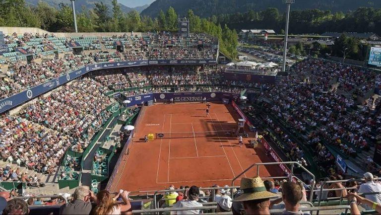 Петима квалификанти на четвъртфиналите в Кицбюел