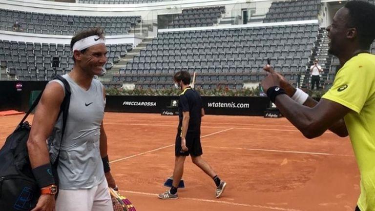 Надал и Халеп не съжаляват, че пропуснаха US Open