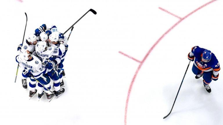 Отново без положителни тестове за коронавирус в НХЛ