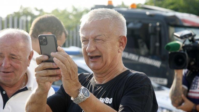 Христо Крушарски: В Локомотив (Пд) настроението е пивко