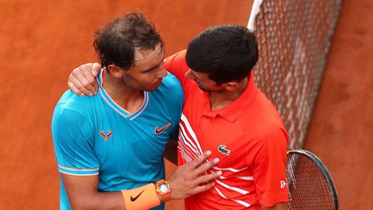 Надал се завръща, Джокович с първи мач след драмата на US Open