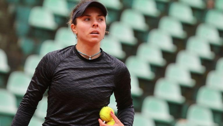 Вики Томова е четвъртфиналистка във Франция