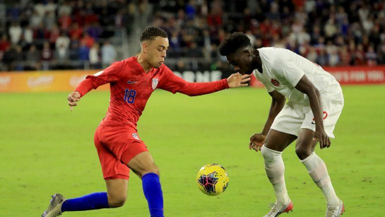 Байерн веднага се разбра с нов футболист